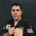 Mestre Carlos Mariano