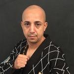 Mestre Eloy Oliveira