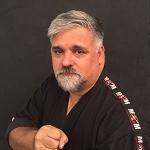 Mestre Marcelo Euflausino