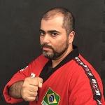 Professor Daniel Paixão - Taekwondo