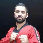 Professor Rafael da Silva Moraes