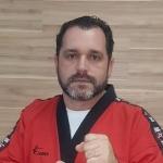 Professor Léo Sousa