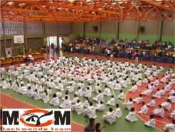 Fotos dos Eventos Passados de Taekwondo